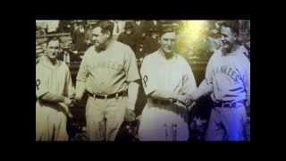 The 1927 New York Yankees