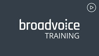 Sound Manager - Upload greetings, voicemails and more on the Broadvoice b-hive