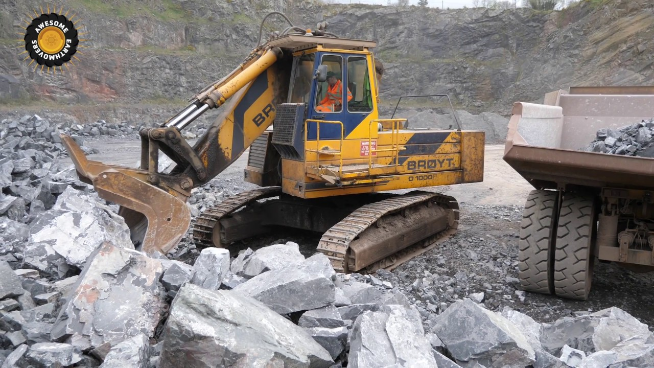BROYT escavatori Maxresdefault