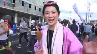 TEAM IBS ~水戸黄門漫遊マラソンへの道~ 目指せ完走!