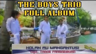 Download Mp3 The Boys Trio Full Album Nonstop - Lagu Batak The Boys Trio Terlaris