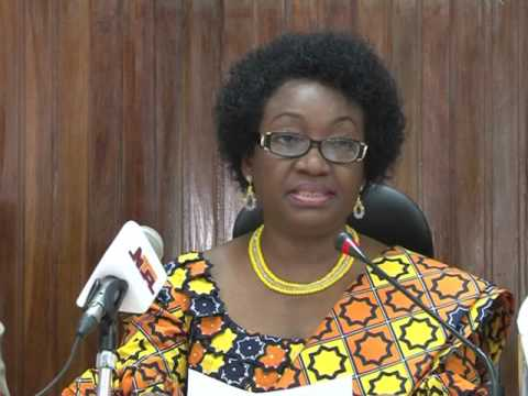 Head Of Civil Service Meets With Permanent Secretaries In Abuja