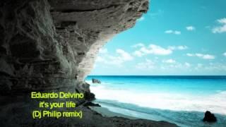 Eduardo Delvino - It