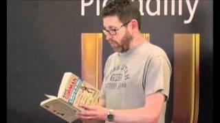 Dave Gorman vs The Rest Of The World pt1