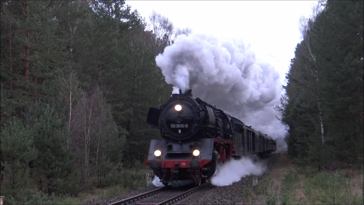 Sonderfahrten Der Berliner Eisenbahnfreunde Zur Vorweihnachtszeit