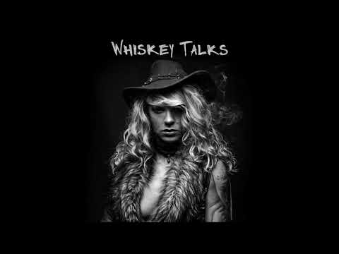 Whiskey Talks - Clare Cunningham (Official Audio track)