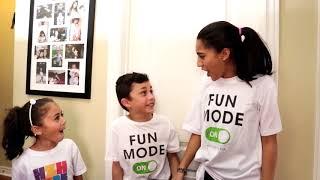 Heidi e Zidane brincam com Superhero Surprise Eggs Toys mágicos ♥