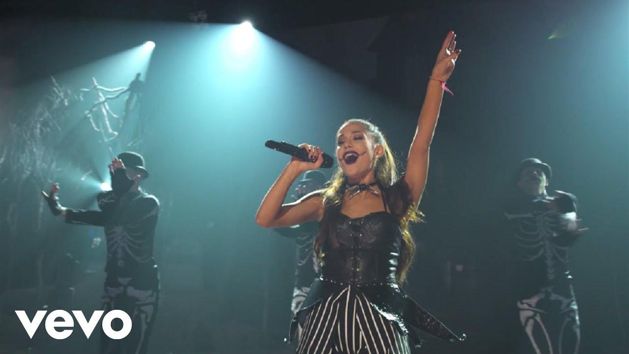 Download Ariana Grande - Break Free (Live on the Honda Stage at the iHeartRadio Theater LA)