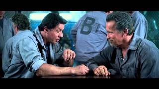 Escape Plan - Trailer #1 (Deutsch, German, HD) Stallone, Schwarzenegger