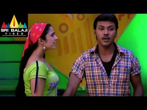 Style Movie Lawrence Dance Performance | Lawrence, Prabhu Deva | Sri Balaji Video