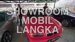 SHOWROOM MOBIL LANGKA! #SEKUTOMOTIF