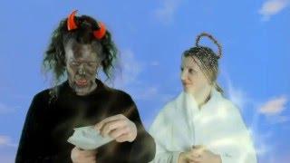 Anděl a čert - Tajemství pekla vyzrazeno!