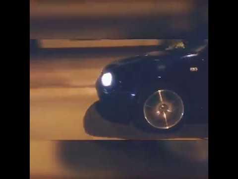 Rolling Santa Monica wheels mk4 golf 4