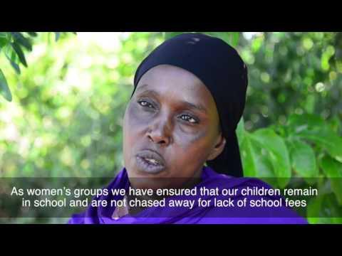 Kuresha Bile | rural women must come together