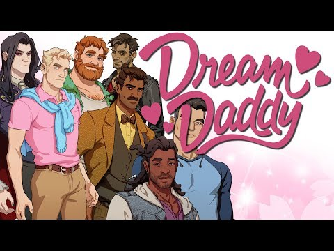 Dream Daddy LIVE