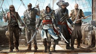 Assassin's Creed IV : Black Flag - Fall Out Boy | Centuries [GMV]
