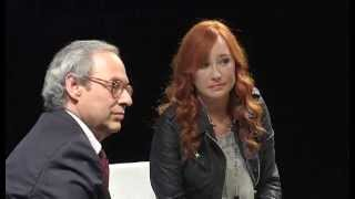 Tori Amos on TimesTalks Madrid, 2012