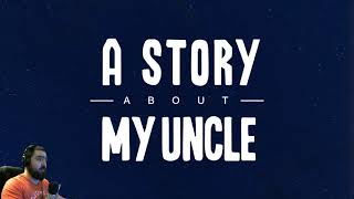 A Story About My Uncle - ХАЛЯВА!!! - Летсплей (Let's Play)