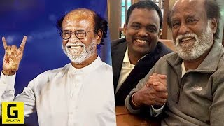 Rajini Makkal Mandram – Don't believe rumors