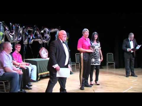BAWF 2010 Awards.wmv