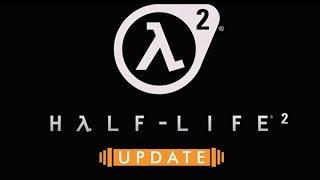 Half-Life 2: Update - Начало игры
