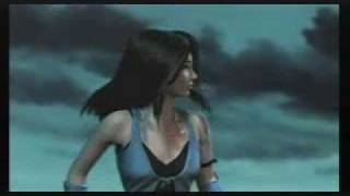 Final Fantasy VIII - Love Is All [Shine Your Light On Me]