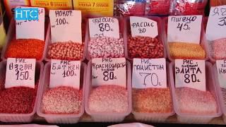 Өзбекстан Кыргызстандан эт, сүт азыктарын сатып алууга кызыкдар / 23.08.17 / НТС