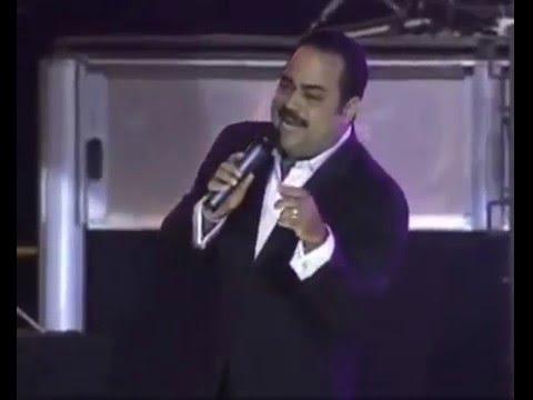 Lo Grande Que es Perdonar – Gilberto Santa Rosa  & Vico C