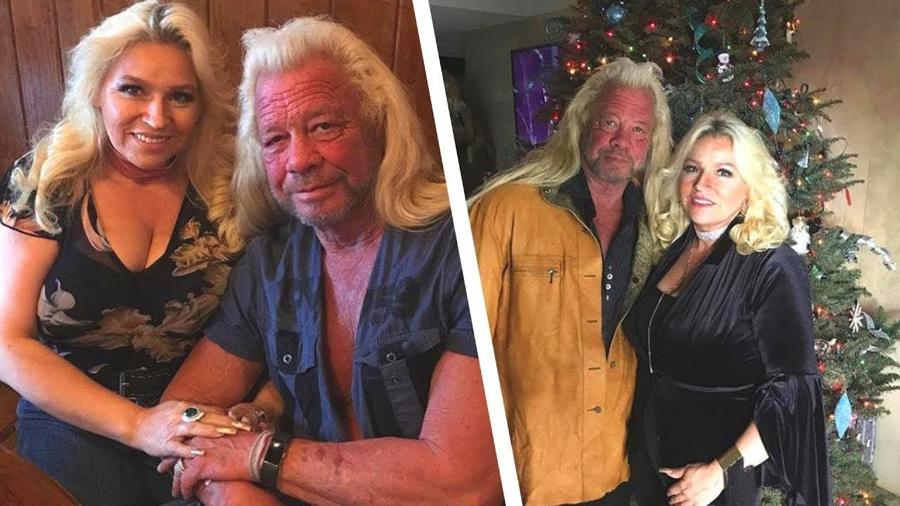 dog the bounty hunter star beth chapman celebrates her first cancer