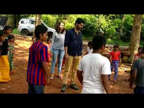 Learning through games with slum kids| Old Goa| El-Shaddai Charitable Trust
