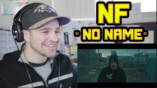 NF - NO NAME REACTION!!!