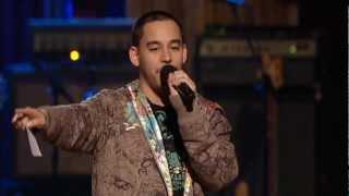Mike Shinoda MTV VMA 2006 (Best Ringtone - Where