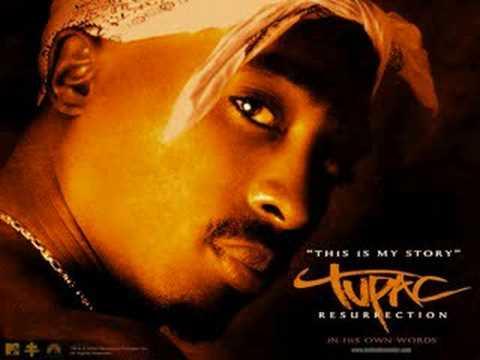 2 Pac - Troublesome 96'