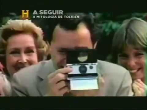 101 INVENÇÕES QUE MUDARAM O MUNDO, por History Channel.