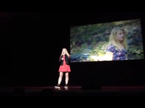 Taylor Swift - Wildest Dreams (Carissa Adee Cover) from YouTube · Duration:  2 minutes 31 seconds