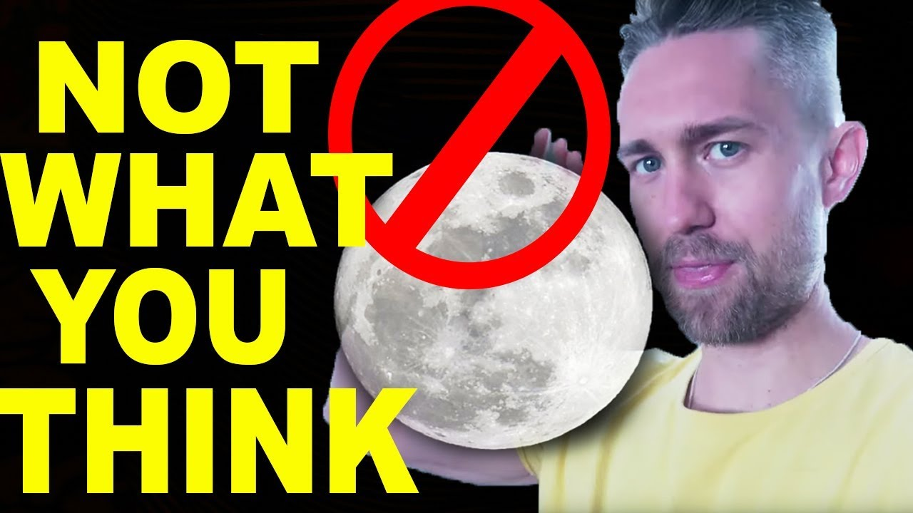 The TRUTH on Full Moon Energy Updates REVEALED (NOT WHAT YOU THINK)