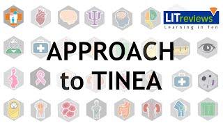 How we diagnose Ringworm (Tinea Corporis).