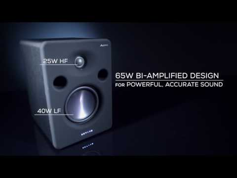"Alesis  - M1 Active MK3 - Premium 5"" Studio Monitors"