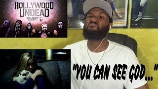 Hollywood Undead - We Are (Official Music Video) -REACTION