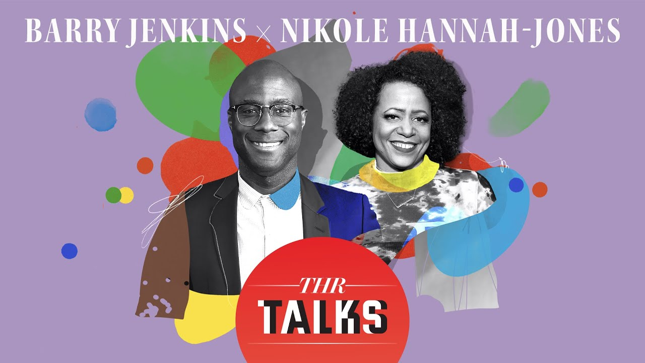 Oscar-Winning Filmmaker Barry Jenkins Talks About His New Project 'The Underground Railroad'