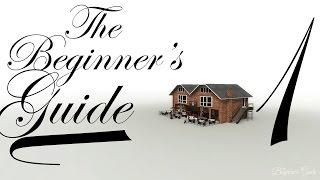 EMPIEZA UN NUEVO... Algo... | 1 | Beginners Guide
