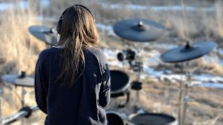 Download Alan Walker - Faded - Drum Cover | By TheKays
