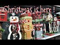 Shop With Me Christmas Walmart Decorations 2017