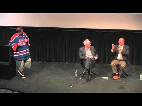 NYFF: Buckaroo Banzai   Q&A