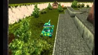 Repeat youtube video Tanki Online SpeedHack Cheat Engine 6.1