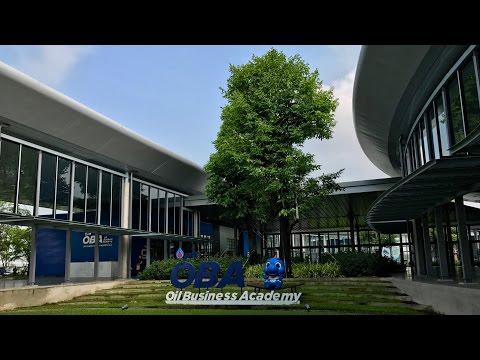 PTT Oil Business Academy