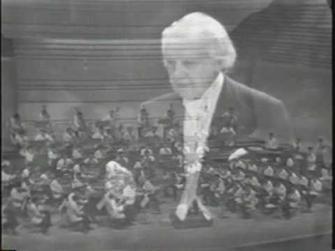 Leopold Stokowski Japan Philharmonic Orchestra�