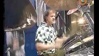 Александр Маршал и группа Парк Горького - Moscow Calling