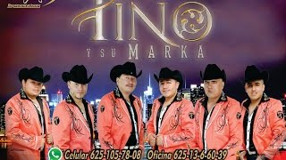 Tino Y Su Marka - El Sonido De Mi Sax