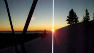 Commute part 1.2 Summit of Mt. Bachelor Thumbnail